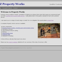 Hobart property maintenance