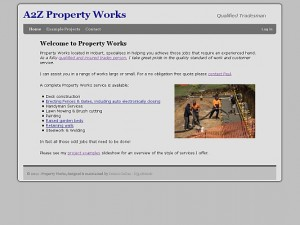 Hobart property maintenance
