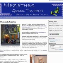 Hobart Greek restaurant