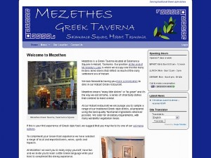 Hobart Greek restaurant