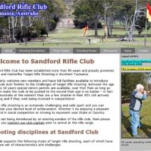 Sandford Rifle Club