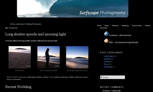 Surfscape Photography
