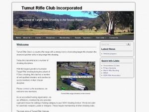 Tumut Rifle Club