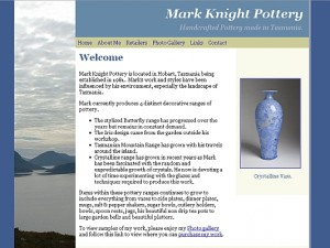 Hobart potter, Mark Knight
