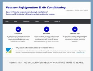 Ulladulla Refrigeration & Air-conditioning