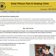 Scenar Therapy Nowra