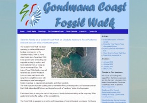 Ulladulla Fossil Walk