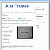Hobart Framing Service