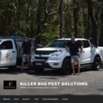Killer Bug Pest Control, Ulladulla NSW.