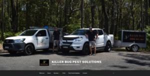Killer Bug Pest Control, Ulladulla NSW.