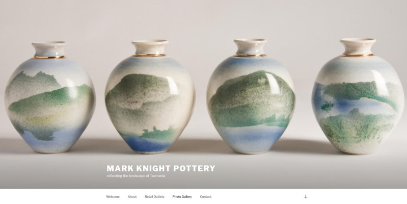 Hobart Pottery Supplier