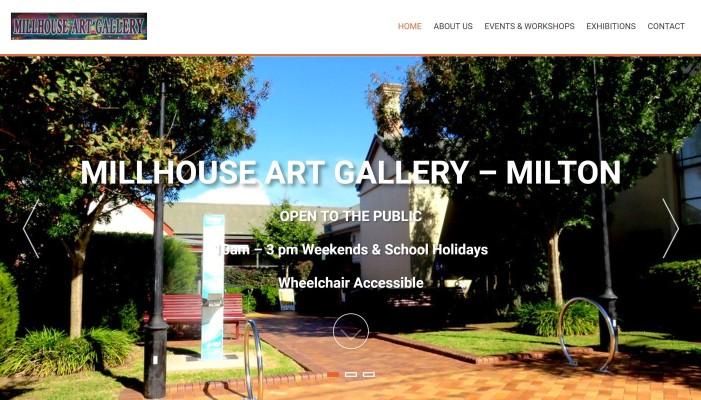 Millhouse Art Society
