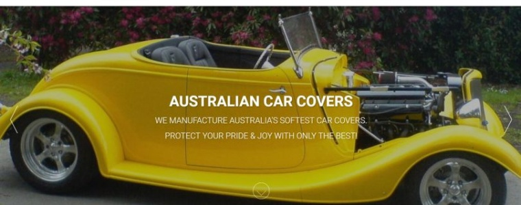 Australian Car Covers, Phillip Island VIC